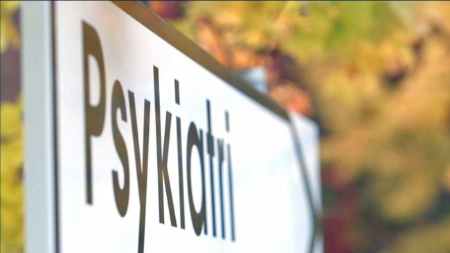 Standardisering i Stockholms psykiatri en tvistefråga