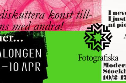 27/4-2016 Konstgruppen på Thielska Galleriet på Djurgården